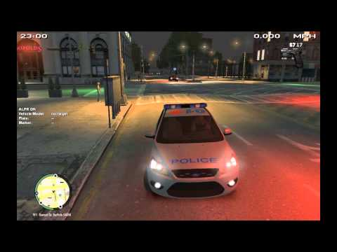 GTA IV LCPDFR Patrol: Week 1 - Day 2 [London Metropolitan Police] W/ Nathan
