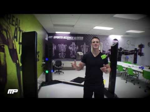 MusclePharm® Sports Science and Research Institute