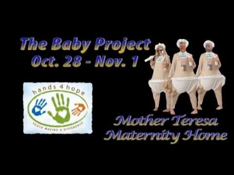 Mother Teresa Sequence Final
