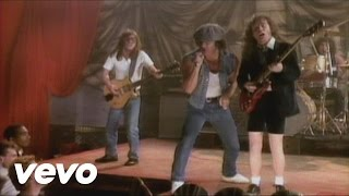 AC/DC - Danger