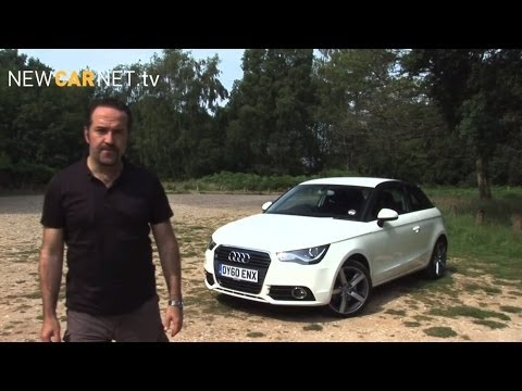 Audi A1 : Car Review