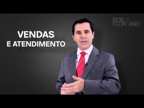 Dicas de Vendas - Bob Floriano