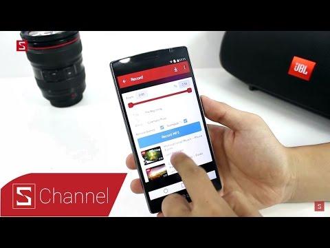 Schannel - Giới thiệu 4 ứng dụng hay ho, tiện dụng cho Android