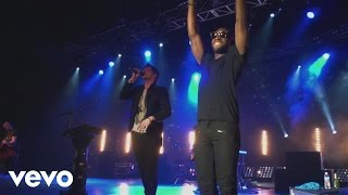 The Script & Tinie Tempah - Written In The Stars