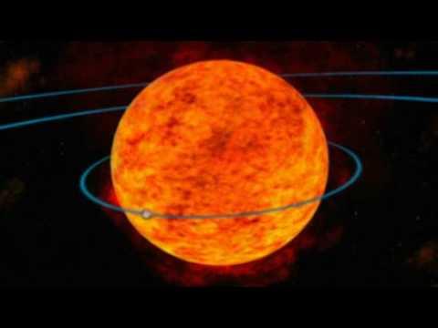 100 Năm Nữa Mặt Trời Sẽ Nuốt Chững Trái Đất Của Chúng Ta