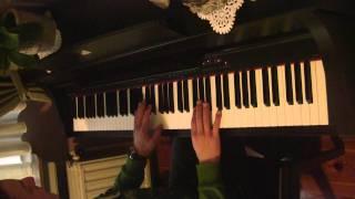 Yesilcam Ve Eski Turk Film Muzik Piano