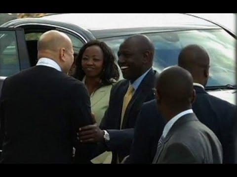 Kenya in talks with International Criminal Court's member states