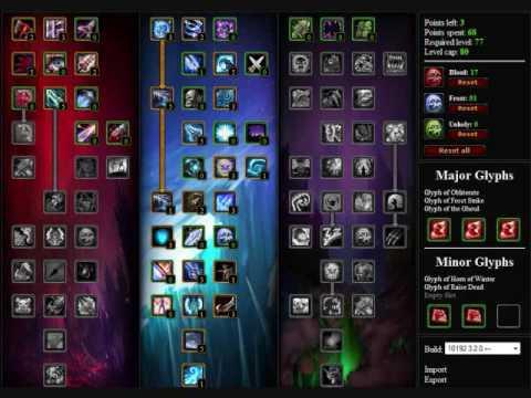 Посмотреть ролик - Смотрите на poltava-city World of Warcraft Patch 3.2.0 D