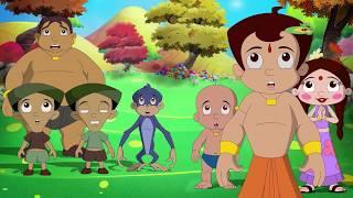 Jham Jham Jhamboora Song Tamil From Chhota Bheem And The