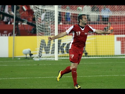 Saudi Arabia vs Syria : AFC Asian Cup 2011 FULL Match