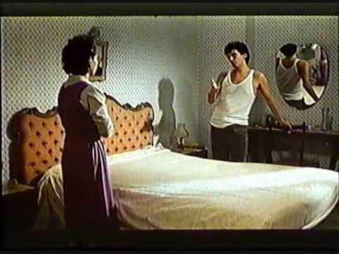 """Scusate il ritardo (Massimo Troisi) - Le """"sviolinate"""""""