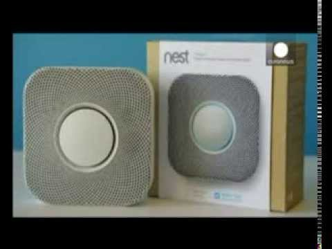 Google to buy Nest Labs for $3.2bn