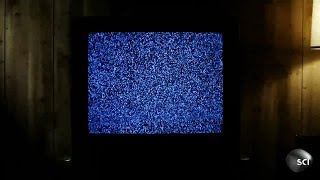 One Percent of TV Static Comes from Light of the Big Bang | How the Universe Works