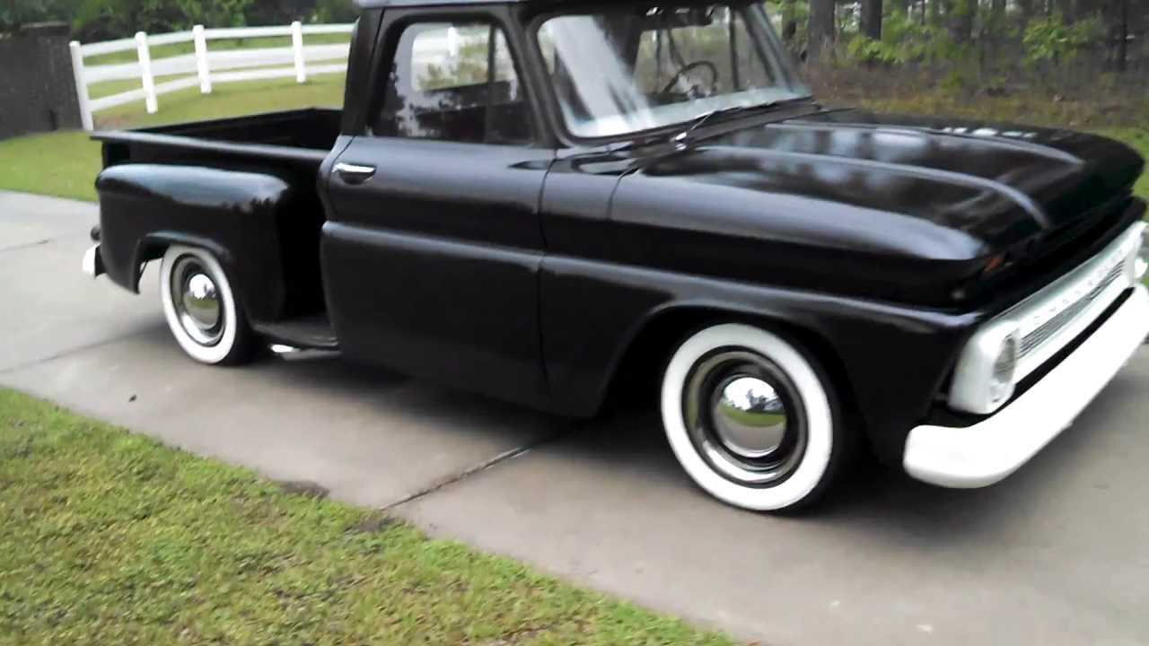 60 66 chevy c 10 youtube html