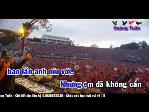 Karaoke Ket Thuc Khong Vui Remix 2,5 cung