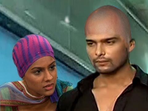 Virat GOES BALD for Ek Hazaaron Mein Meri Behna Hain 22nd ...
