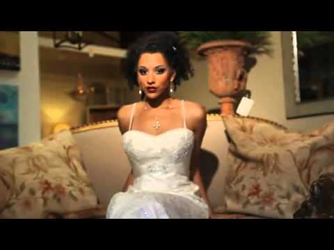 Southern Bride - World Couture Collection - Memphis Fashion Models
