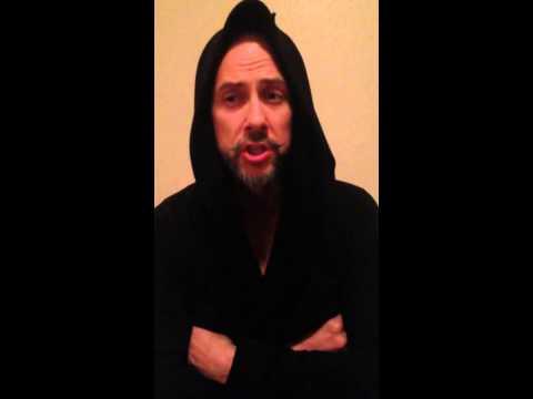 Обращение лидера группы Behemoth к россиянам