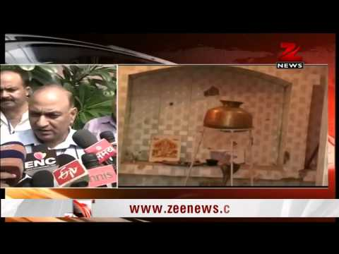 J&K attacks: Home Secretary Anil Goswami briefs media