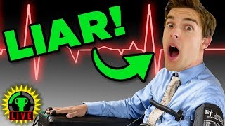 HAVE YOU CHEATED ON ME? | Lie Detector Test
