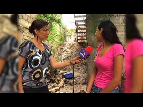 Video: Graves inundaciones por las lluvias en Chiapas