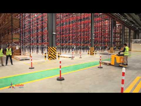 Powered Pallet Truck (PPT) Operator Competency Program