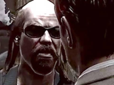 Kane & Lynch 2: Dog Days - Trailer [HD]