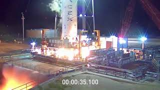 SPACEX: Falcon Heavy's 3 first stage completed testing