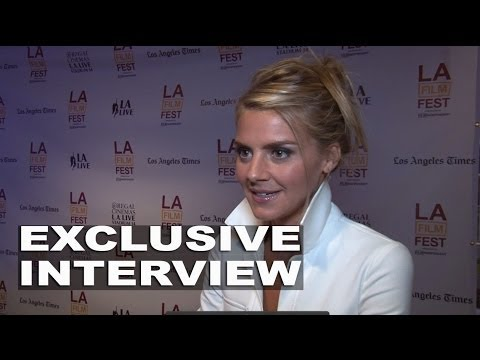 The Last Time You Had Fun: Eliza Coupe