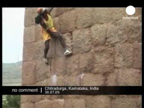 Spiderman u Indiji