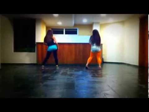Chris Brown ft. Nicki Minaj - Love more (coreografia)