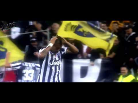 Arturo Vidal & Paul Pogba The Kings Of Juventus CO-OP Ft Juventino2105