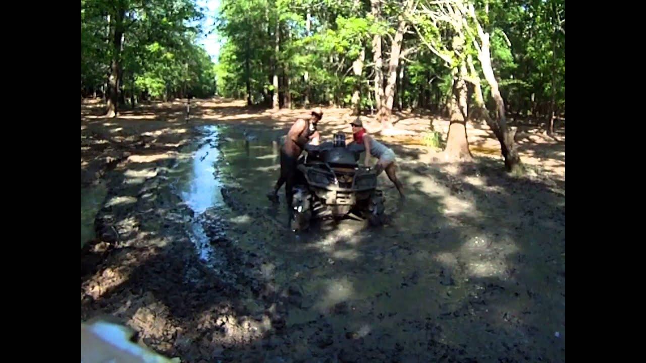 Mudding At Mud Jam 2011 River Run Atv Park Jacksonville