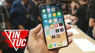 FPT Shop - iPhone X �ã Xuất Hiện: Tương Lai Của Smartphone