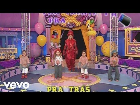 Xuxa - Pra Frente, Pra Trás (Jump Forward, Jump Back)