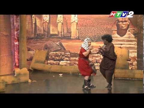 [HTV2] - Kì Án Đông Tây Kim Cổ - tập 2