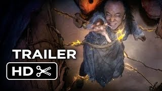 Journey To The West Official US Release Trailer (2014