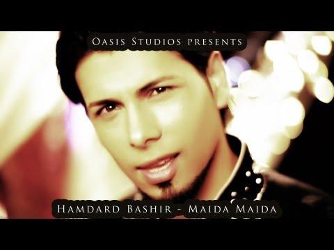 Hamdard Bashir - Maida Maida NEW AFGHAN SONG 2014 image