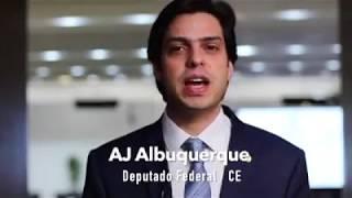 Dep. federal AJ Albuquerque/CE