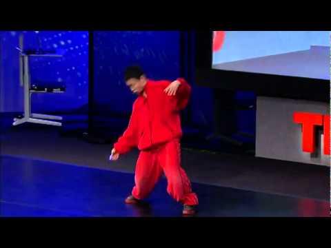 Bước nhảy ma thuật | Kenichi Ebina