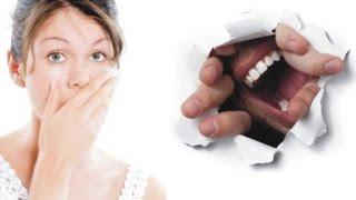 عرف دواك: حلول فعالة طبيا و طبيعيا لمعالجة رائحة الفم الكريهة |