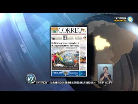 Visión 7: Falso Twitter contra Cuba