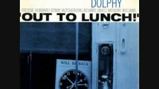 Eric Dolphy - Out to Lunch (1/2) view on youtube.com tube online.
