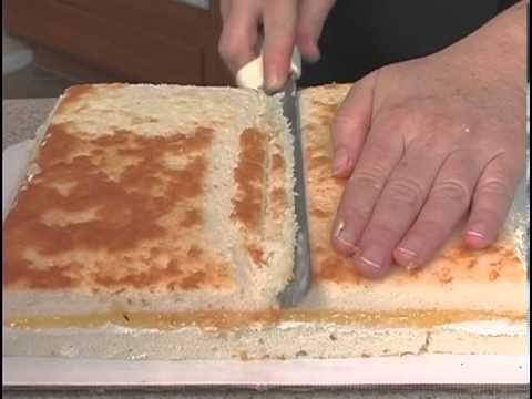 Cake Decorated Like Books : Easter Bible Cake How to Decorate Open and Closed Holy ...