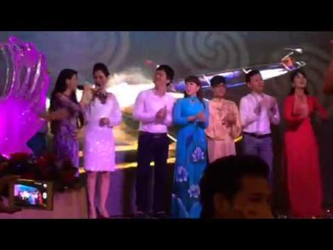 Hành trình trên đất phù sa - Thanh Ngân - Dương Đình Trí - Đào Phi Dương - Thuy Trang