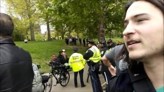 #Boston Tuff Guy Talks Hilarious Smack To #Antifa Ninjas