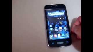 Smartphone ORRO I9500