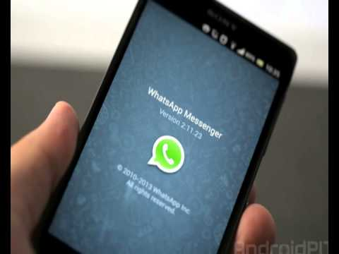 Facebook to buy messaging app WhatsApp
