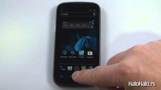 Android 4.x kako isključiti prenos podataka