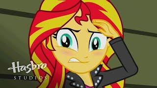 MLP: Equestria Girls Rainbow Rocks SNEAK PEEK #2
